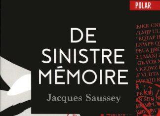 Jacques SAUSSEY - sinistre memoire