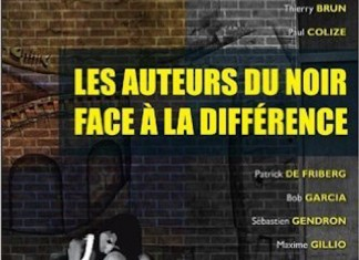 Les Auteurs du noir face a la difference