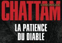 Maxime CHATTAM - patience du diable