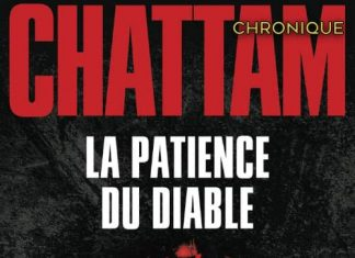 Maxime CHATTAM - patience du diable