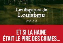 disparues de louisiane - aubenque