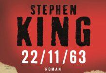 22-11-63 - Stephen King