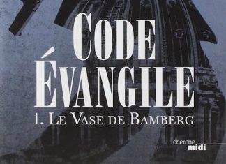 Code Evangile - Paul HORNET