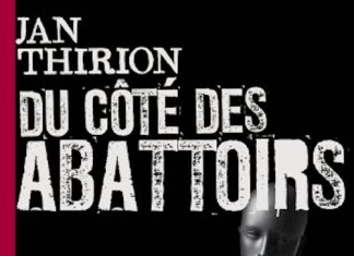 Du cote des abattoirs- Jan THIRION