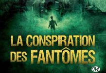 james herbert-la-conspiration des fantomes