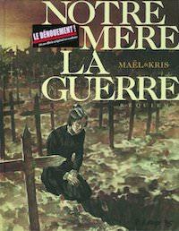 KRIS et MAEL - Notre mere la guerre - 4