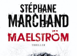 Maelstrom - stephane marchand