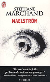 Stephane MARCHAND - Maelström