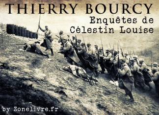 Thierry Bourcy - Celestin Louise