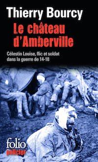 Thierry Bourcy - Le chateau d Amberville
