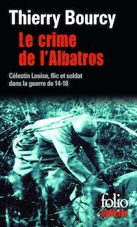 Thierry Bourcy - Le crime de l albatros
