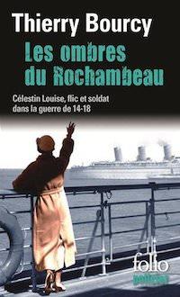 Thierry bourcy - Les ombres du Rochambeau