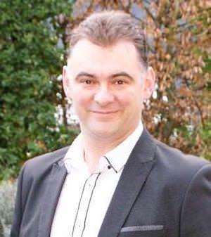Interview de l'auteur Hervé DARQUES - Zonelivre