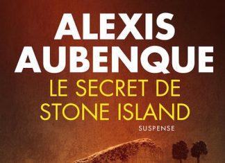 secret de stone island - aubenque