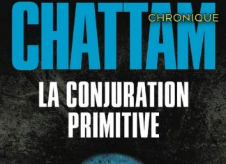 Maxime CHATTAM : La conjuration primitive