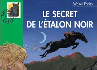 walter farley-le-secret-de-l-etalon-noir