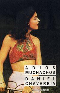 Daniel CHAVARRIA - Adios Muchachos