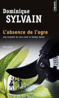 Dominique SYLVAIN - absence de ogre