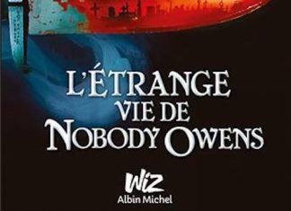 Etrange vie de Nobody Owens - Neil GAIMAN