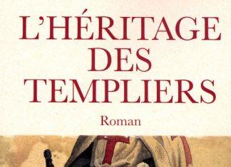 Heritage des Templiers - steve berry