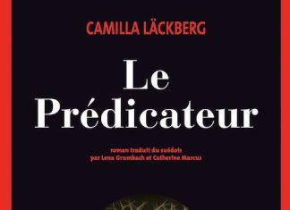 Le-predicateur - camilla lackberg