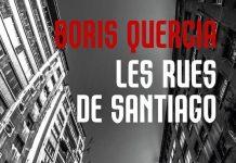 Les rue de santiago - quercia