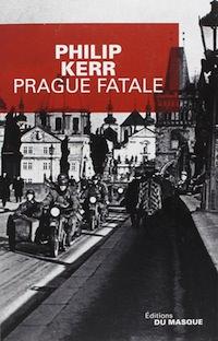Prague fatale - kerr