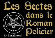 Sectes et roman policier
