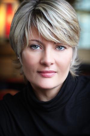 Sophie LOUBIERE