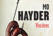 visceres - hayder