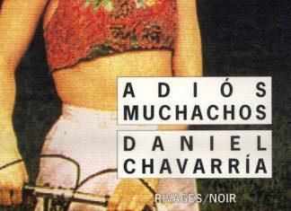 adios muchachos - Daniel CHAVARRIA