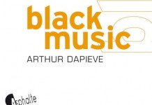 black music - Arthur DAPIEVE