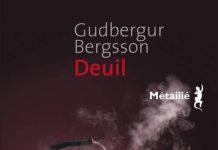deuil - Gudbergur BERGSSON