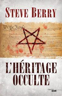 heritage occulte - berry