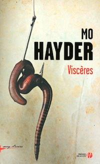 visceres - hayder