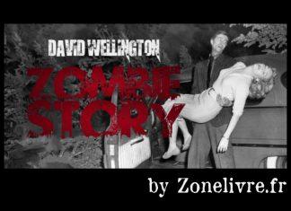 zombie story - wellington