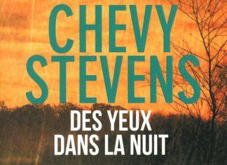 Des yeux dans la nuit - Chevy