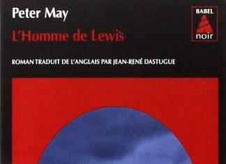 L homme de Lewis - peter may