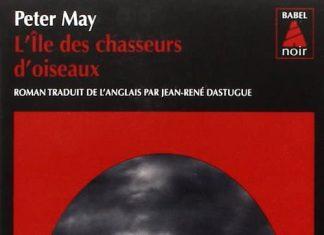 L ile des chasseurs d oiseaux - peter may