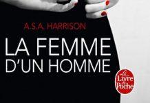La Femme d un homme - A.S.A HARRISON