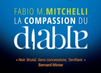 La compassion du diable - Fabio M. MITCHELLI