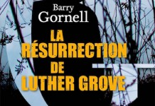La résurrection de Luther Grove