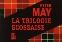 La trilogie ecossaise - peter may