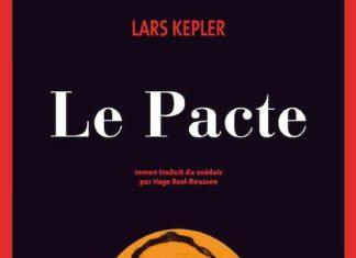 Le Pacte - lars kepler