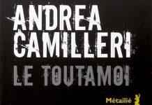 Toutamoi - CAMILLERI