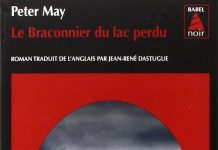 Le braconnier du lac perdu - peter may