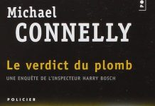 Le verdict de plomb -michael connelly