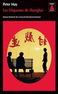 les-disparues-de-shanghai-peter may