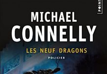 Les neuf dragons - michael connelly