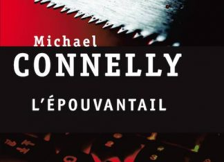 Michael CONNELLY - Enquete de Jack McEvoy - Tome 4 - epouvantail-